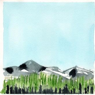 Mountain Bluffs